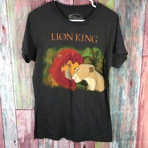 Disney ( the lion king ) tee